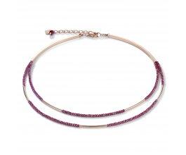 COEUR DE LION náhrdelník 4998/10-0300