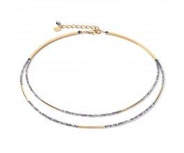 COEUR DE LION náhrdelník 4998/10-1617