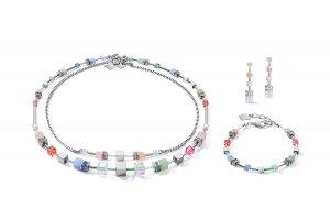 COEUR DE LION náhrdelník 5007/10-1522